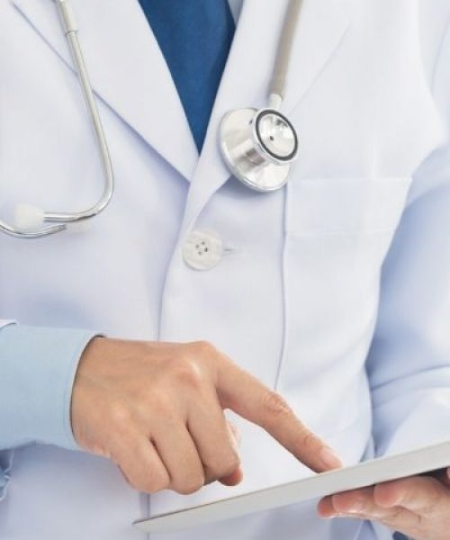 Reset Health - Diagnostico medico